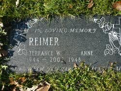 Terrance Reimer