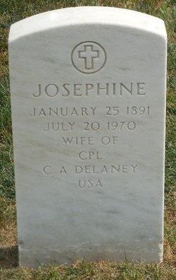 Josephine Delaney
