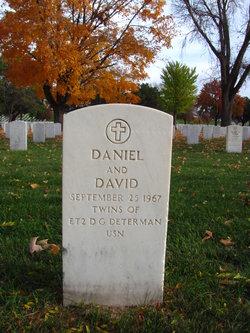 Daniel Determan