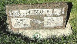 Lewis C. Colebrook