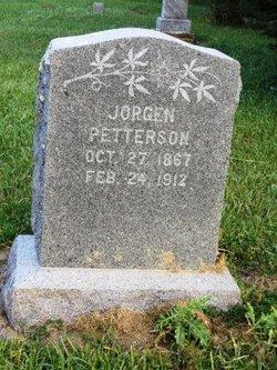 Jorgen Petterson
