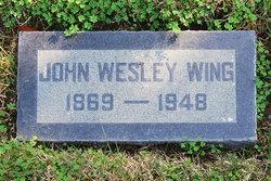 John Wesley Wing