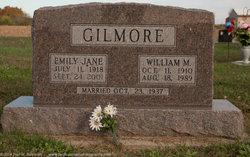 William Mortimer Gilmore