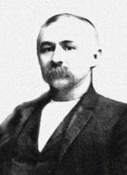 George William <I>Parr</I> Trone