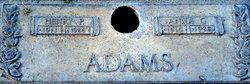 Anna G. Adams