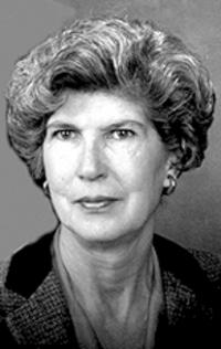 Audrey Frances <I>McNamara</I> Allen