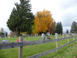 Leoni Cemetery