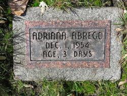 Adriana Abrego