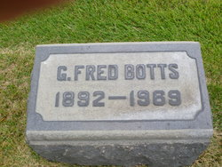 G Fred Botts