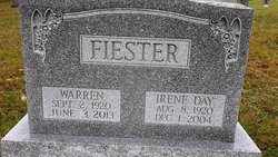 H. Warren Fiester