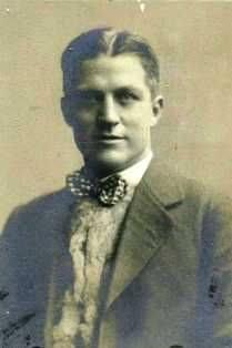 Michael Hubert Francis Thunder