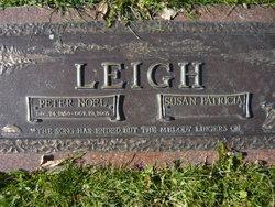 Peter Noel Leigh
