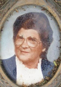 Nettie Ruth <I>Stevens</I> Mills