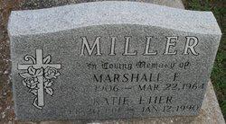 Katie <I>Etier</I> Miller