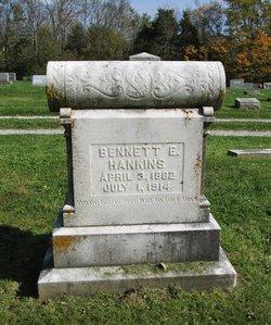 Bennett E. Hankins