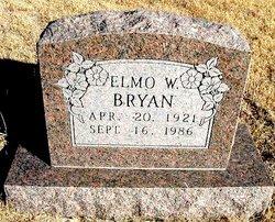 Elmo W. Bryan