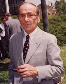 Alban Joseph Zolly