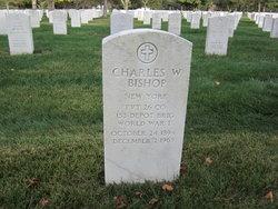 Charles W Bishop