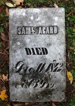 Samuel Agard