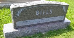 "Nelson I ""Dug"" Bills"