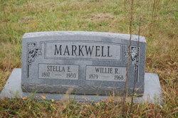 Stella Ellen <I>Royce</I> Markwell