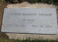 Terence Watson