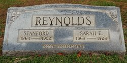 Sarah Emmaline <I>Ford</I> Reynolds