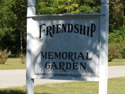 Friendship Memorial Garden