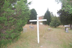 Baldridge Cemetery #2