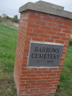 Barrows Cemetery