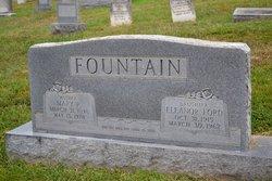 Eleanor <I>Fountain</I> Ford