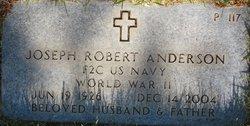 Joseph Robert Anderson