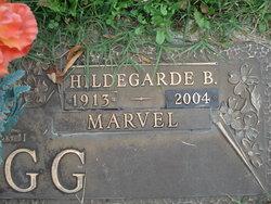 Hildegarde <I>Bowman</I> Marvel