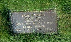 Paul J Veach