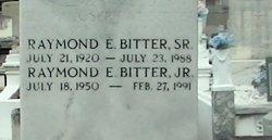 Raymond E Bitter Jr.