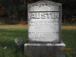 Walter E. Austin