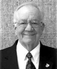 Roger Wayne Simper