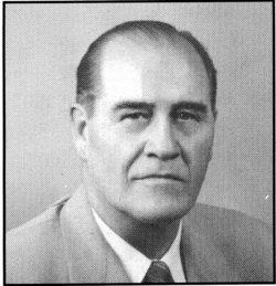 Thomas Daniel Washburn