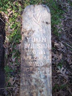 Youn Gideon Wilson