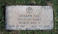 Joseph Tal