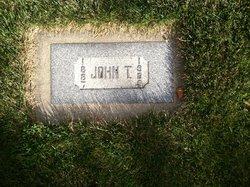 John Thomas Wayman