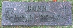 Martin Wesley Dunn