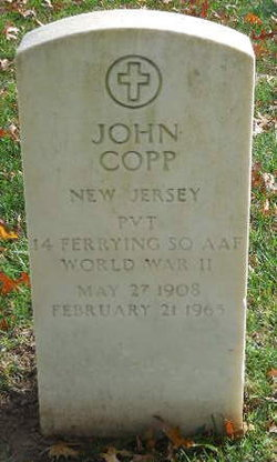 John Copp