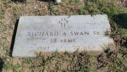 Richard Allen Swan Sr.