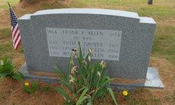 Ernest E. Allen