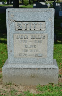 James Dallas Stitt