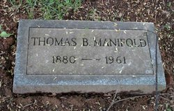 Thomas B. Manifold