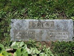 Jesse J. Drew