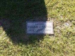 William J. Hafner