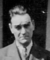 John Alby Harris